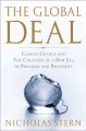 Show product details for The Global Deal: Climate Change and the Creation of a New Era of Progress and Prosperity