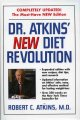 Show product details for Dr. Atkins' New Diet Revolution, Revised Edition