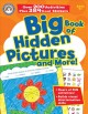 Show product details for Big Book of Hidden Pictures and More!, Grades PK - 1