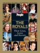 Show product details for People: The Royals Revised and Updated: Their Lives, Loves and Secrets
