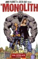 Show product details for The Monolith HC (Monolith (Image Comics))