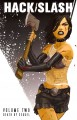 Show product details for Hack/Slash Volume 2: Death by Sequel