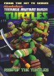 Show product details for Teenage Mutant Ninja Turtles Animated Volume 1: Rise of the Turtles (Teenage Mutant Ninja Turtles (Idw))