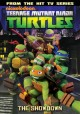 Show product details for Teenage Mutant Ninja Turtles Animated Volume 3: The Showdown