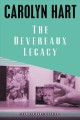 Show product details for The Devereaux Legacy (Carolyn Hart Classics)