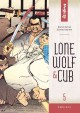 Show product details for Lone Wolf and Cub Omnibus Volume 5