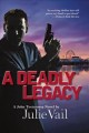 Show product details for A Deadly Legacy: A John Testarossa Novel (John Testarossa Mystery)