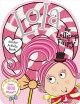 Show product details for Lola the Lollipop Fairy Sticker Activity Book