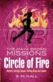 Show product details for Circle of Fire (The Maya Brown Missions)
