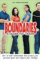 Show product details for Boundaries: A Guide for Teens