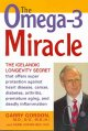 Show product details for The Omega-3 Miracle: The Icelandic Longevity Secret That Offers Super Protection Against Heart Disease, Cancer, Diabetes, Arthritis, Premature Aging, and Deadly Inflammation