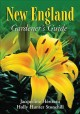 Show product details for New England Gardener's Guide (Gardener's Guides)