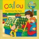 Show product details for Caillou: Fresh from the Farm: Ecology Club