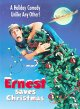 Show product details for Ernest Saves Christmas
