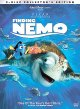 Show product details for Finding Nemo (Two-Disc Collector's Edition)