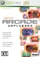 Show product details for Xbox Live Arcade Unplugged