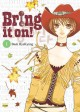 Show product details for Bring It On! Volume 1 (Bring It On! (Ice Kunion))