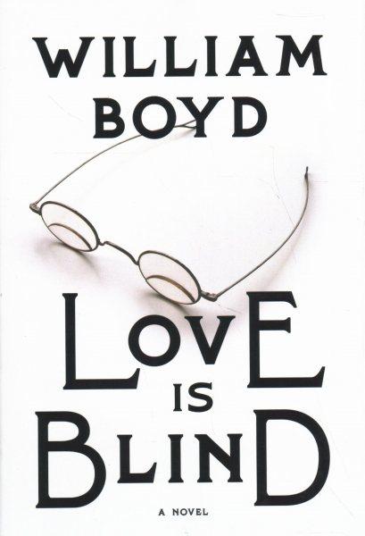 Love is blind : a novel