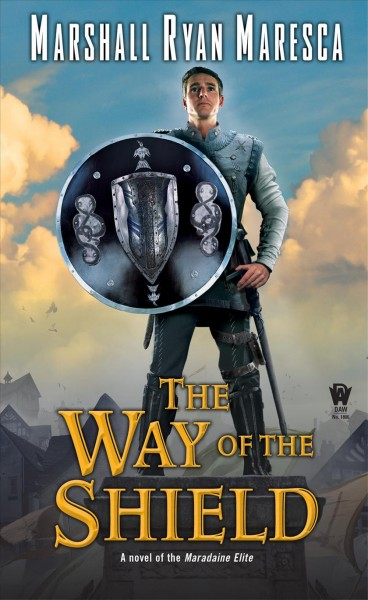 The Way of the Shield