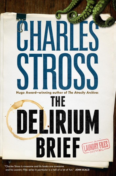 The delirium brief