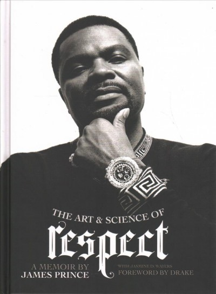 The art & science of respect : a memoir