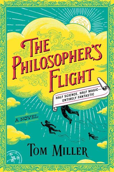 The philosopher's flight : a novel