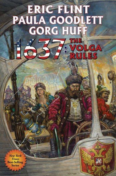 1637: the Volga rules  The Volga Rules