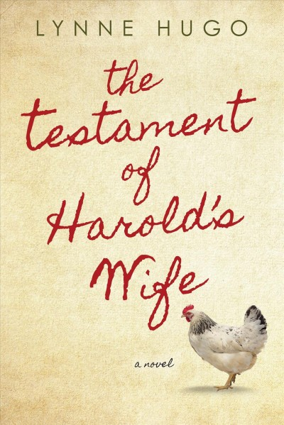 The testament of Harold's wife : a novel