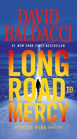 Long road to mercy (large print)