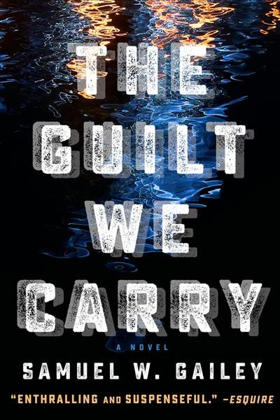 The guilt we carry : a novel