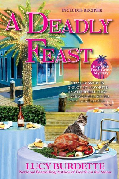 A Deadly Feast