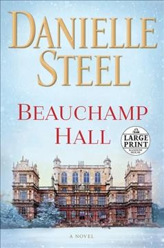 Beauchamp Hall (large print)
