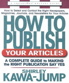 Cover image for How to publish your articles