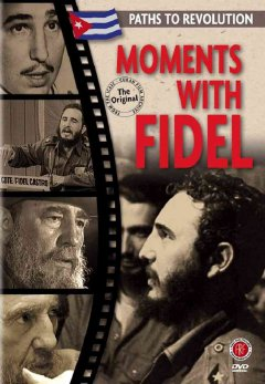 Cover image for Moments with Fidel