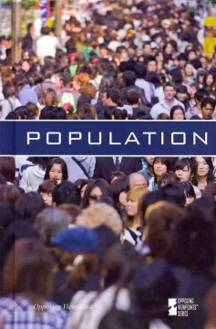 Cover image for Population