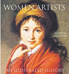 Cover image for Women artists : an illustrated history