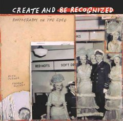 Cover image for Create and be recognized : photography on the edge