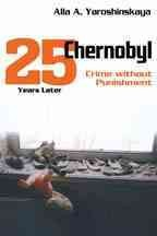 Cover image for Chernobyl : crime without punishment