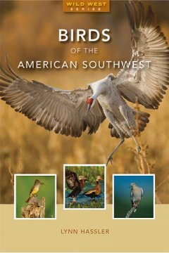 Cover image for Birds of the American Southwest