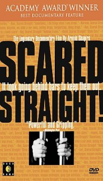 Scared Straight - Movie Poster
