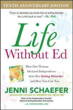 Book cover for Life Without ED