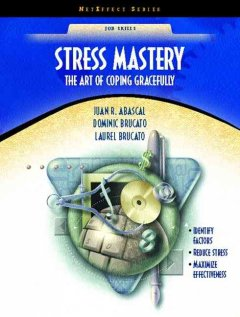 Book cover for Stress Mastery: the Art of Coping Gracefully