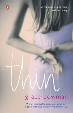 Book cover for Thin