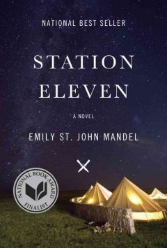 "<span style=""font-style:normal"">15. </span>Station Eleven"