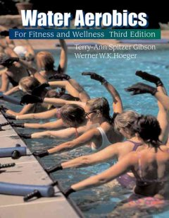 Book cover for Water Aerobics for Fitness and Wellness