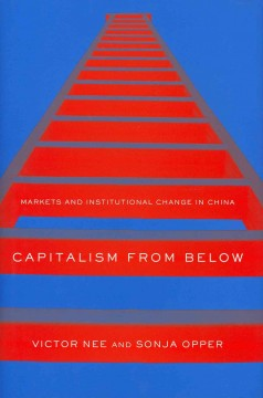 Capitalism-from-below-:-markets-and-institutional-change-in-China
