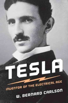 Tesla-:-inventor-of-the-electrical-age