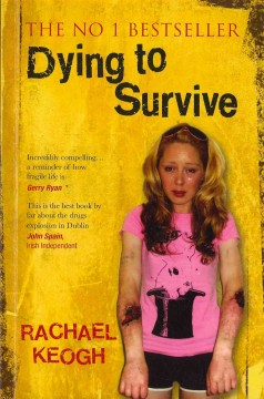 Book cover for Dying to Survive