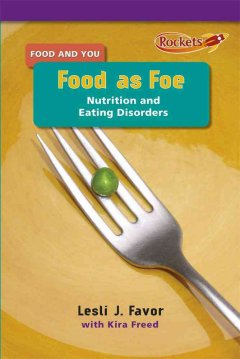 Book cover for Food as Foe