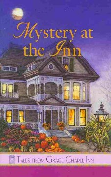 Book Cover: Mystery at the Inn